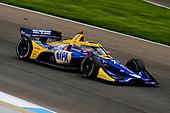 2020-10-02 NTT IndyCar Indy Harvest GP 1