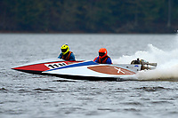 11-N, X                (Outboard Runabouts)