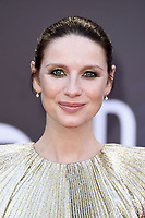 Caitriona Balfe at the 'Belfast' premiere during the 65. BFI London Film Festival 2021 at the Royal Festival Hall. London, 12.10.2021. Credit: Action Press/MediaPunch **FOR USA ONLY**
