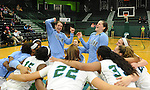 Tulane vs. Middle Tennessee (Women's BBall)