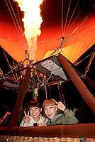 20120530 May 30 Hot Air Balloon Cairns