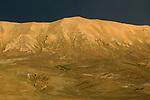 Mountain ridge, Abra Granada, Andes, northwestern Argentina