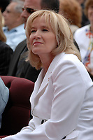 Ottawa (ON) CANADA, July 1st, 2007 -<br /> <br /> Laureen (Teskey) Harper, the wife of<br /> Stephen Harper, Prime Minister of canada <br />  during<br /> Canada day celebration in the national capital.<br /> photo : (c)  Michel Karpoff - Images Distribution