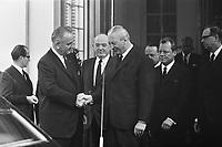 1967 POL - JOHNSON Lyndon