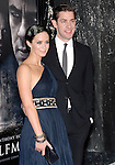 Emily Blunt & John Krasinski at the Universal Pictures L.A. Premiere of The Wolfman held at The Arclight Theatre in Hollywood, California on February 09,2010                                                                   Copyright 2009  DVS / RockinExposures