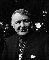 Rod Steiger