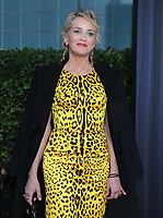 September 14, 2021.Sharon Stone attend Searchlight Pictures premiere of The Eyes of Tammy Faye  at<br /> SVA Theatre in New York September 14, 2021 Credit:RW/MediaPunch
