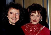 FILE -Anne Letourneau en 1993