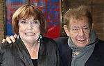 Anne Meara & Jerry Stiller<br /> attending the Broadway Opening Night Performance of 'The House Of Blue Leaves' at the Walter Kerr Theatre in New York City.
