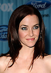 Annie Wersching (24) at the American Idol Top 12 Party at AREA on March 5, 2009 in Los Angeles, California...Photo by Chris Walter/Photofeatures.