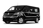 Renault Trafic Space Class Passenger Van 2020