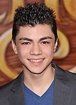 Adam Irigoyen at Disney Premiere of Tangled held at El Capitan Theatre in Hollywood, California on November 14,2010                                                                               © 2010 Hollywood Press Agency