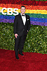 Warren Carlyle attends the 2019 Tony Awards on June 9, 2019 at Radio City Music Hall in New York, New York, USA.<br /> <br /> photo by Robin Platzer/Twin Images<br />  <br /> phone number 212-935-0770