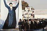 Iran hostage crisis (Occupation of the American embassy)