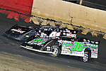 Feb 11, 2011; 8:57:21 PM; Gibsonton, FL., USA; The Lucas Oil Dirt Late Model Racing Series running The 35th annual Dart WinterNationals at East Bay Raceway Park.  Mandatory Credit: (thesportswire.net)