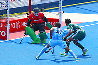Pakistan v India - World League Semi-Finals - 18.06.2017