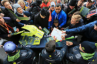 FIA WEC AMBIANCE AND AUTOGRAPH SESSION - 6 HOURS OF SPA (BEL) ROUND 7 05/02-04/2019