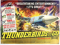 Hidden cache of Thunderbirds creator Gerry Anderson's production puppets & props sell for £203K