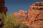 Upper Black Dragon Canyon, Utah