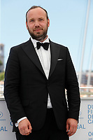 """CANNES, FRANCE - JULY 13:  Vladimar Johannsson at the """"Lamb"""" photocall during the 74th annual Cannes Film Festival on July 13, 2021 in Cannes, France. <br /> CAP/GOL<br /> ©GOL/Capital Pictures"""