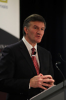 November 25, 2013 -  Al Monaco, President & CEO of Enbridge Inc.,  deliver a speech to the Canadian Club of Montreal