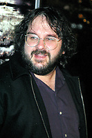 Peter Jackson 2002 Photo By John Barrett/PHOTOlink