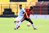 Recife, PE,30/03/19 - SPORT-CSP/PB - Jogo treino do Sport contra o CSP/PB na ilha do retiro sábado(30). (Rafael Vieira/Codigo19).