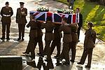 15/12/2011 Sheldon Steel funeral