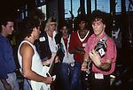 Neal Schon, Vivian Campbell, Josh Ramos,