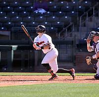 Troy Claunch - 2021 Oregon State Beavers (Bill Mitchell)