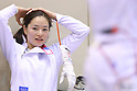 Fencing: Japan National Team Training Session