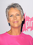 Jamie Lee Curtis attends The 7th Annual Pink Party held at Drai's Hollywood in Hollywood, California on September 10,2011                                                                               © 2011 DVS / Hollywood Press Agency