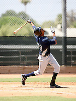 Robert Rodriguez / AZL Mariners..Photo by:  Bill Mitchell/Four Seam Images