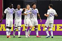 Atlanta United FC v Orlando City SC, August 29, 2020