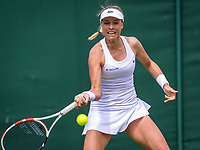 London, England, 1  st July, 2019, Tennis,  Wimbledon, Anett Kontavelt (EST)<br /> Photo: Henk Koster/tennisimages.com