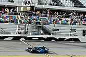 #10 Konica Minolta Acura ARX-05 Acura DPi, DPi: Helio Castroneves, Alexander Rossi, Filipe Albuquerque, Ricky Taylor<br /> Winner