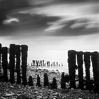 Porlock Weir 05, Somerset, England, UK