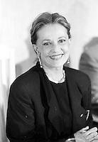 file Photo 1988- Jeanne Moreau