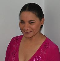 2020 02 25 Anne Giwa-Amu, Cardiff, Wales, UK