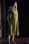 VERKLÄRTE NACHT<br /> <br /> MUSIQUE MUSIC Arnold Schönberg<br /> (La Nuit transfigurée, op. 4, version pour orchestre à cordes, 1899)<br /> CHORÉGRAPHE | CHOREOGRAPHY Anne Teresa De Keersmaeker (1995)<br /> DÉCOR | SET DESIGN Gilles Aillaud, Anne Teresa De Keersmaeker<br /> COSTUMES | COSTUME DESIGN Rudy Sabounghi<br /> LUMIERES | LIGHTING DESIGN Vinicio Cheli<br /> ANALYSE MUSICALE I MUSICAL ANALYSIS Georges-Elie Octors/Rosas<br /> ASSISTANT DE LA CHORÉGRAPHE | ASSISTANT CHOREOGRAPHER Jakub Truszkowski<br /> REPÉTITIONS | REHEARSALS Cynthia Loemij, Mark Lorimer,Johanne Saunier, Clinton Stringer, Samantha van Wissen<br /> <br /> Verklärte Nacht, extrait de Erwartung/Verklärte Nacht est créé le 4 novembre 1995 à De Munt/La Monnaie à Bruxelles<br /> Verklärte Nacht, extract from Erwartung/Verklärte Nacht is created on Novembre 4th 1995 at De Munt/ La Monnaie in Brussels<br /> <br /> Entrée au répertoire du Ballet de I'Opéra national de Paris le 22 octobre 2015.<br /> Entered the Paris National Opera Ballet repertoire on October the 22d 2015.<br /> AVEC Léonore Baulac<br /> Durée | Duration 30 mn<br /> Fin du spectacle vers 21:15<br /> End of the performance at approximately 9.15 pm<br /> DATE 26/04/2018<br /> LIEU | PLACE Opéra Garnier<br /> VILLE | CITY Paris<br /> © Laurent Paillier / photosdedanse.com