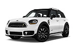 MINI Countryman S 4wd Hatchback 2018