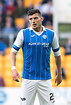 St Johnstone FC…Season 2017-18<br />Graham Cummins<br />Picture by Graeme Hart.<br />Copyright Perthshire Picture Agency<br />Tel: 01738 623350  Mobile: 07990 594431