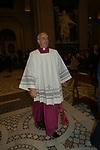 MONSIGNOR FRANCO CAMALDO<br /> MESSA DI RINGRAZIAMENTO PER I 50 ANNI DI SACERDOZIO DEL CARDINAL CAMILLO RUINI - SAN GIOVANNI IN LATERANO ROMA 2004