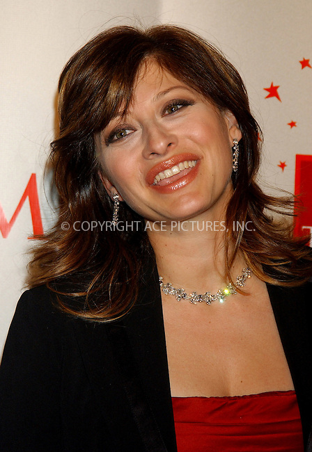 WWW.ACEPIXS.COM . . . . . ....NEW YORK, MAY 8, 2006....Maria Bartiromo at Time Magazine's 100 Most Influential People 2006.....Please byline: KRISTIN CALLAHAN - ACEPIXS.COM.. . . . . . ..Ace Pictures, Inc:  ..(212) 243-8787 or (646) 679 0430..e-mail: picturedesk@acepixs.com..web: http://www.acepixs.com