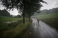 racing in the rain<br /> <br /> stage 3: Buchten - Buchten (NLD/210km)<br /> 30th Ster ZLM Toer 2016