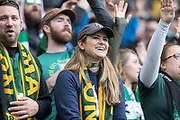 Portland, Oregon - Sunday May 14, 2017: Portland Timbers vs Atlanta United FC in a match at Providence Park. Final Score: Portland Timbers 1, Atlanta United FC 1
