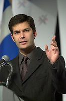 November 21, Montreal, Quebec, Canada<br />
