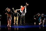 RIOULT Dance.Small Steps, Tiny Revolutions..