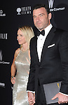 Liev Schreiber and Naomi Watts<br /> <br />  attends THE WEINSTEIN COMPANY & NETFLIX 2014 GOLDEN GLOBES AFTER-PARTY held at The Beverly Hilton Hotel in Beverly Hills, California on January 12,2014                                                                               © 2014 Hollywood Press Agency