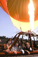20150912 12 September Hot Air Balloon Cairns